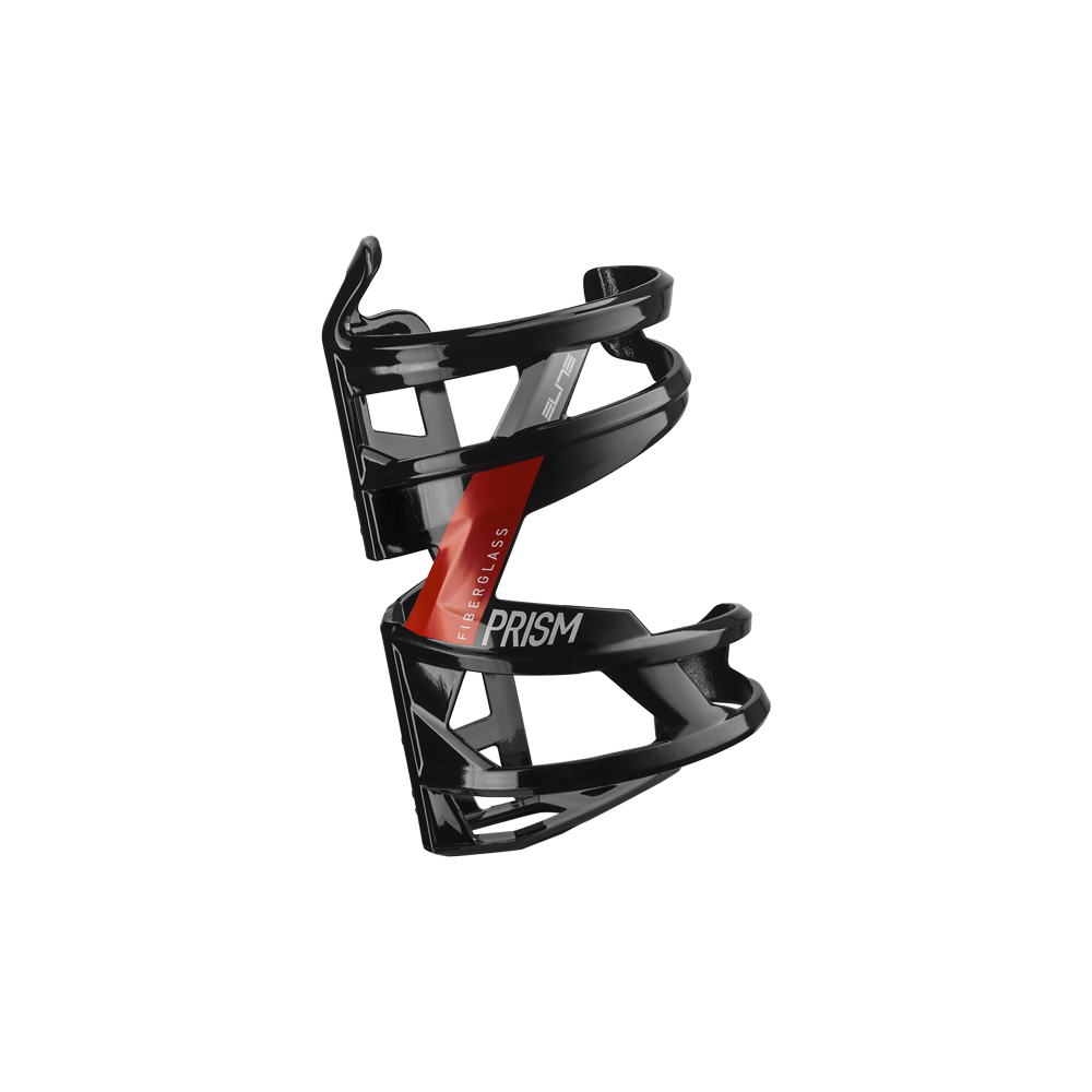 Elite Prism Side Entry lightweight bottle cage