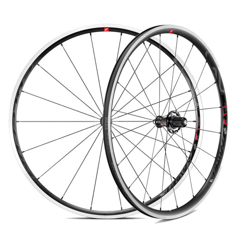 Fulcrum R500 700c Rim Brake Wheelset (QR 130mm)