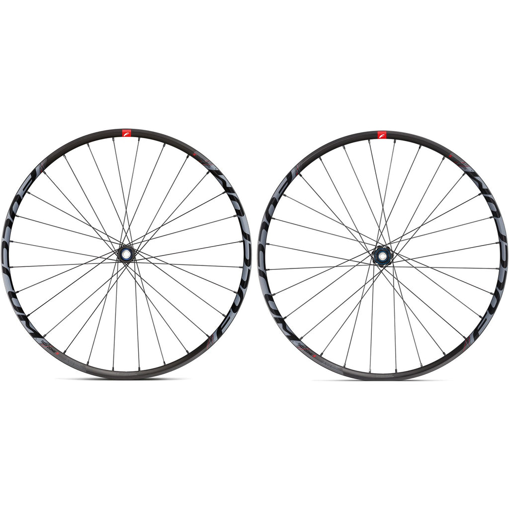 "Fulcrum Red Zone 700 DB 29"" MTB Disc Wheelset (Boost 15mm/12mm Thru-Axle)"