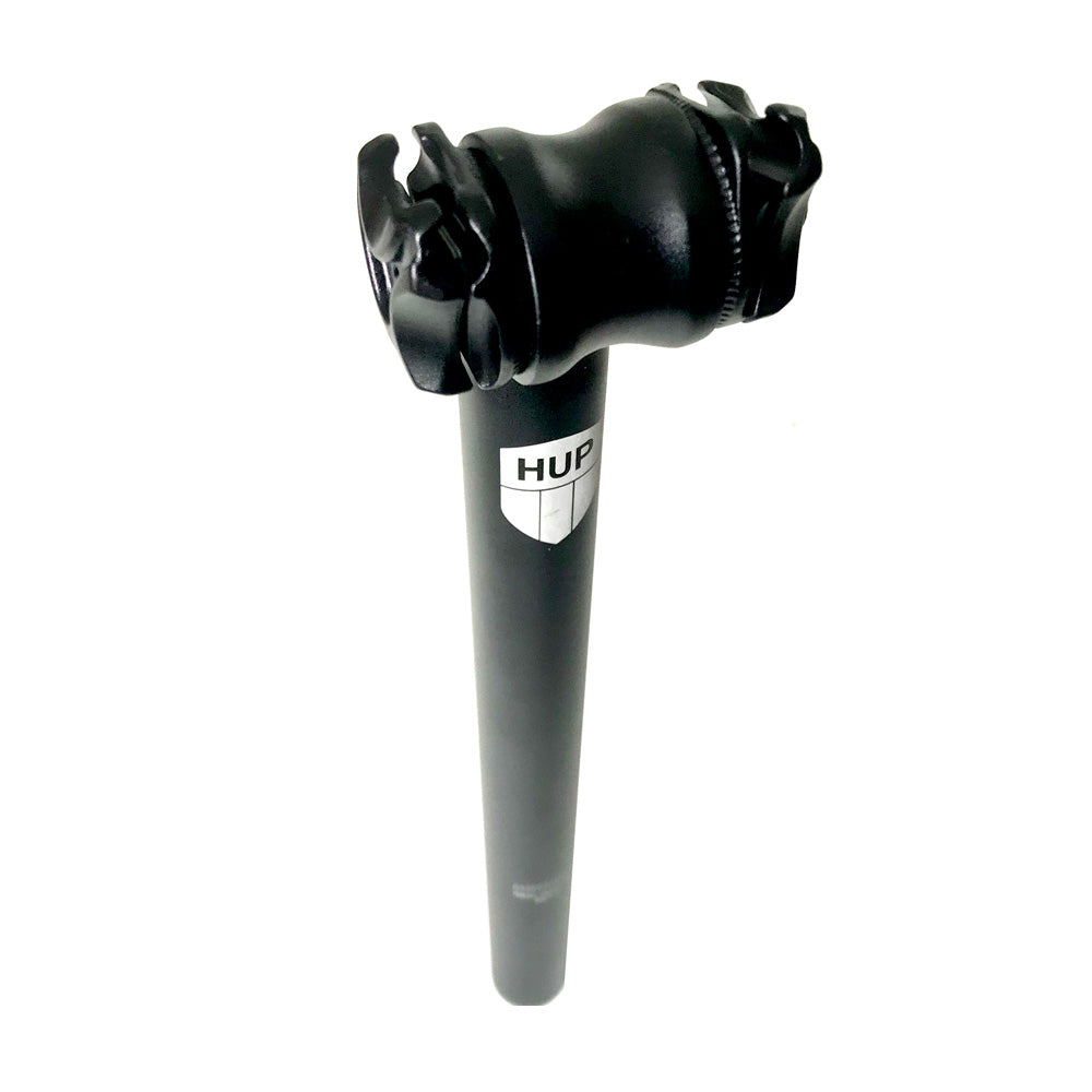 HUP Aluminium Rotary Head Seat Post 27.2mm