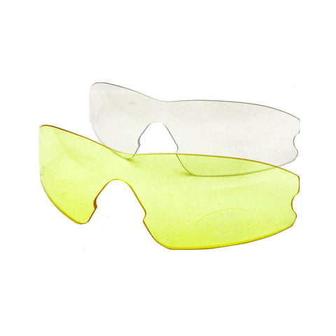 HUP Youth and Small Adult Cycling Sunglasses - Winter Low Light Lenses