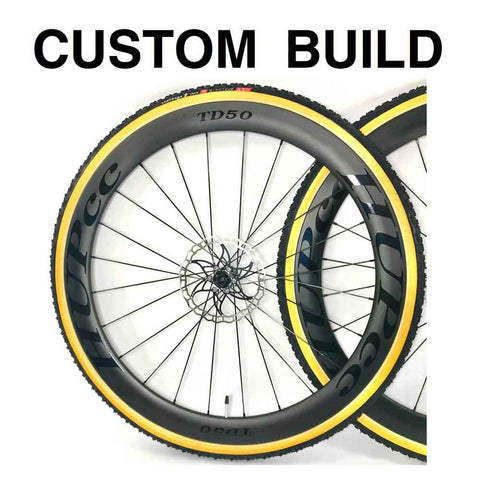 Custom Wheelset Builder 5% OFF