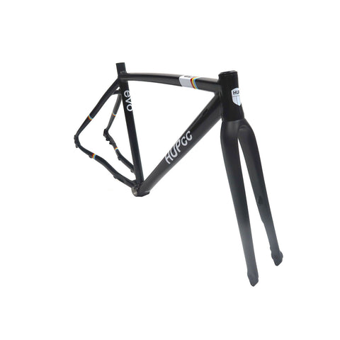 HUP evo Cyclocross Disc Frameset (Adult Sizes)