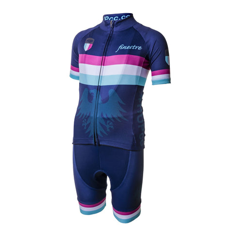HUP Finestre Cycling Bundle