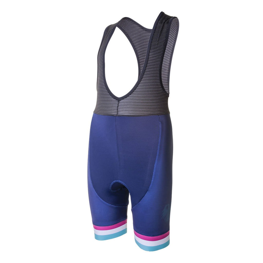 HUP Italian Kids Cycling Bib Shorts