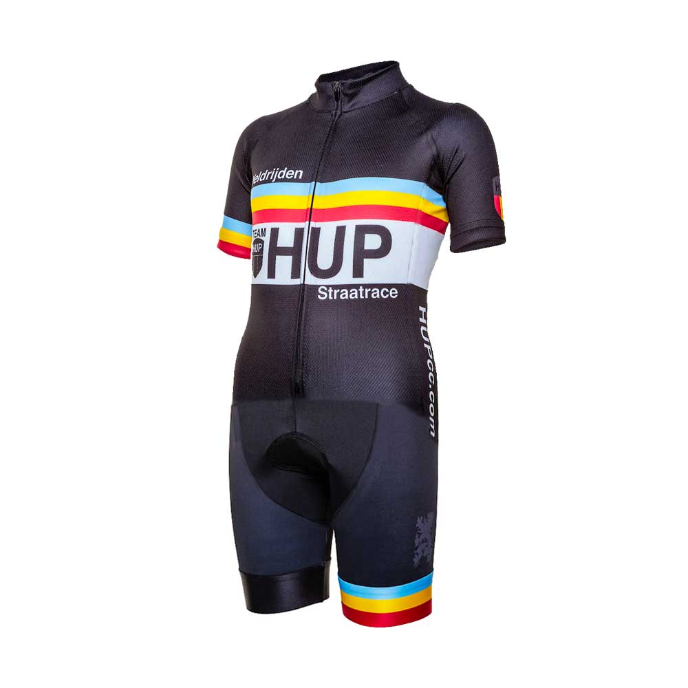 TEAM HUP Kids Skinsuit / Speedsuit / Aerosuit