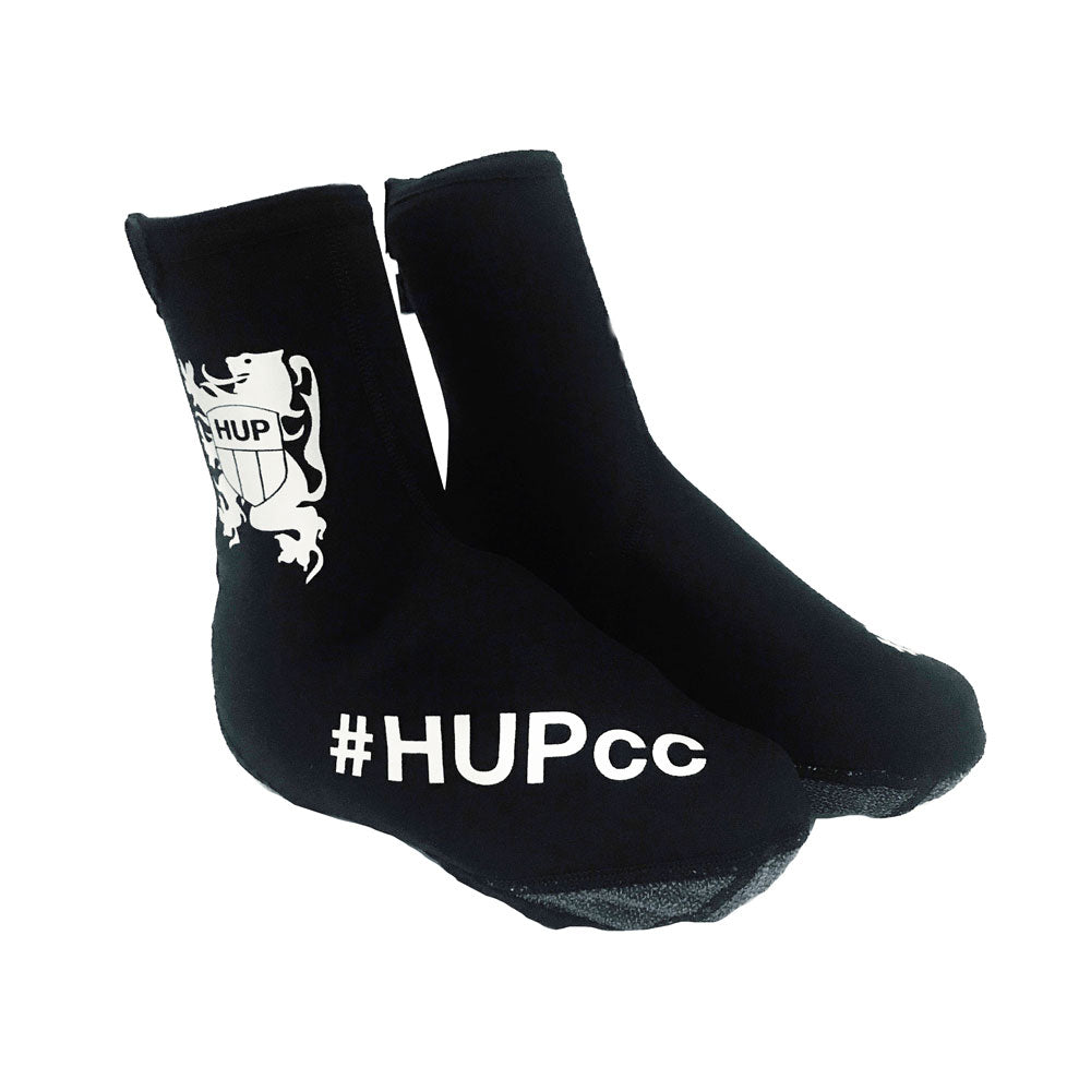HUP Kids Winter Cycling Shoe Covers / Overshoes