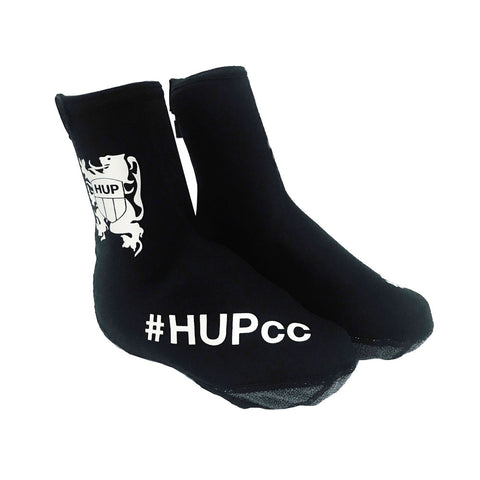 HUP Kids Winter Cycling CX Shoe Covers / Overshoes