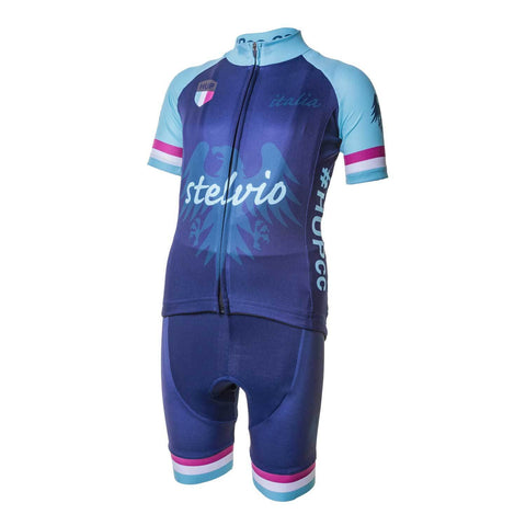 HUP Stelvio Cycling Bundle
