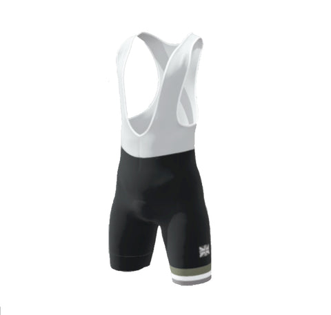 HUP GB Kids Cycling Bib Shorts