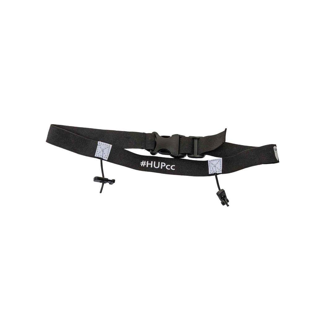 HUP Triathlon Race Number Belt