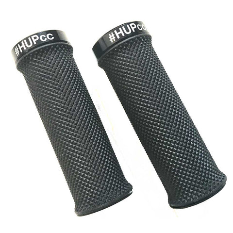 HUP Youth Short MTB Handlebar Grips