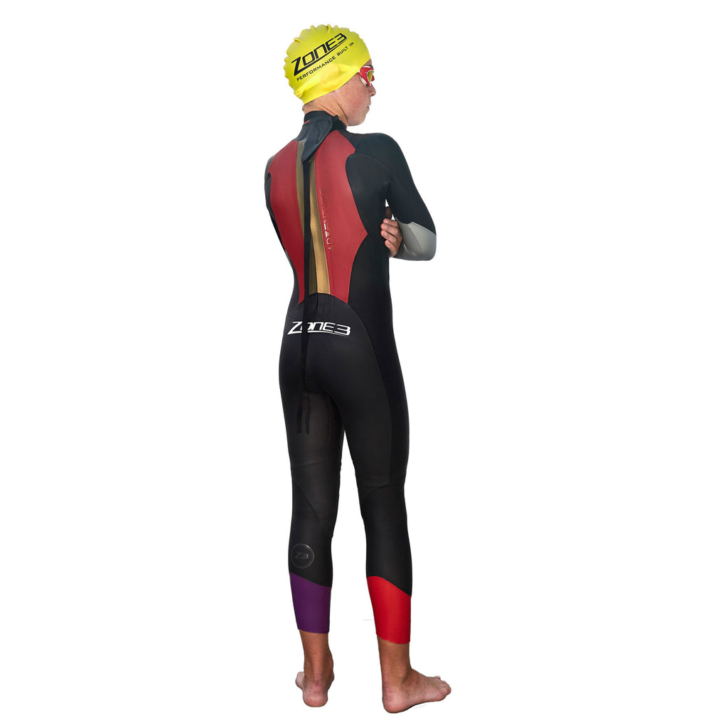 62e694f551be All Children's Triathlon Wetsuits and Trisuits at Kids Racing – Kids ...