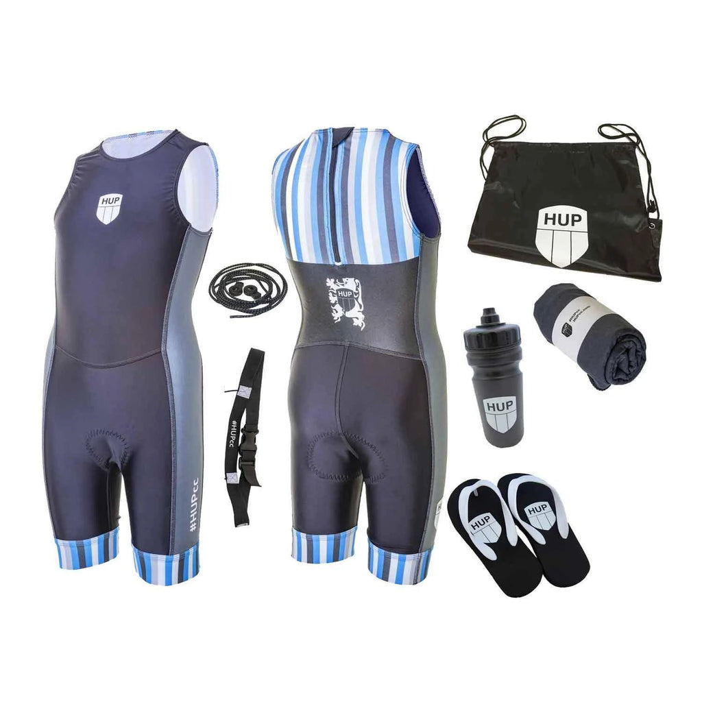 HUP Silver Triathlon Bundle