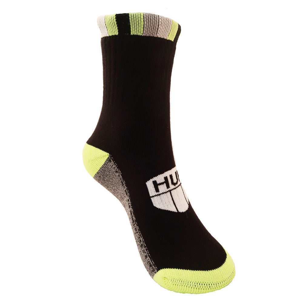 3215dfd1 TEAM HUP Kids Winter Thermal Cycling Socks - starting at UK size 12 ...
