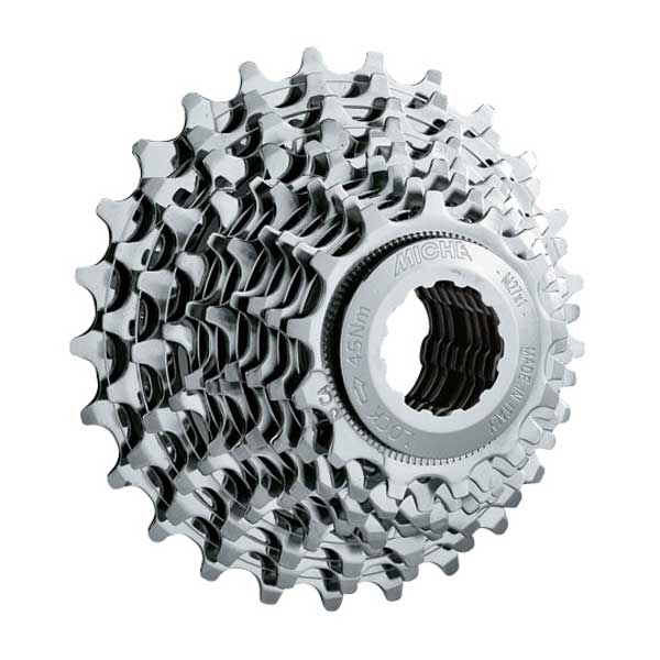 Miche Primato 10-speed Youth/Junior Cassettes (Shimano Compatible)