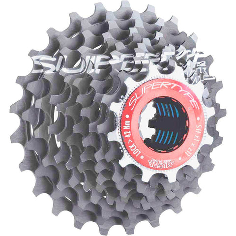 Miche Supertype 11-speed Youth/Junior Cassettes (Shimano Compatible)