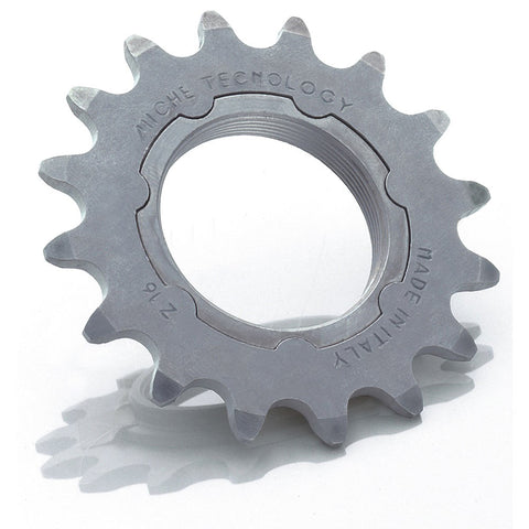 "Miche Track Fixed Sprockets 1/8"" with Carrier"