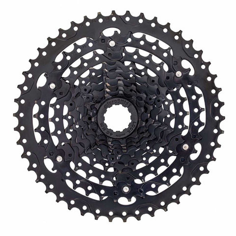 Microshift Advent MTB 11-46t Cassette 9-Speed (CS-H093)