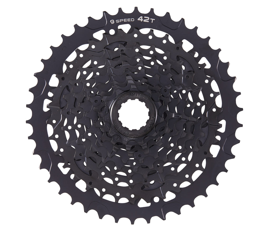 Microshift Advent MTB 11-42t Cassette 11-Speed (CS-H093A)