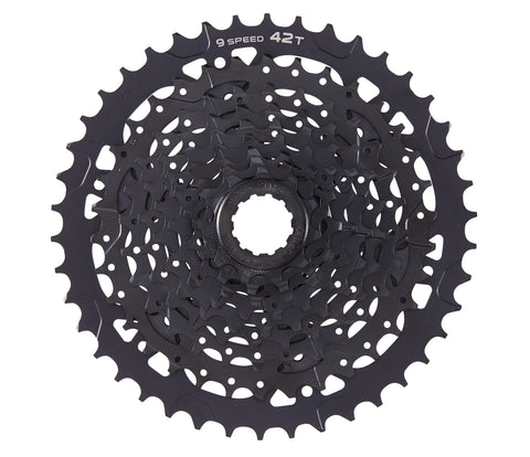 Microshift Advent MTB 11-42t Cassette 9-Speed (CS-H093A)