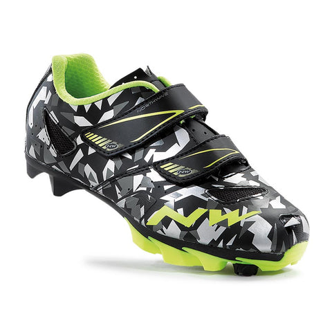 Northwave Kids Hammer Junior MTB Shoe