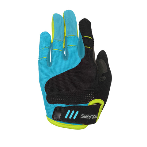 Polaris Tracker Childrens Cycling Glove