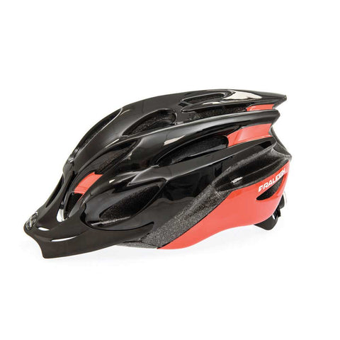 Raleigh Mission Evo Helmet