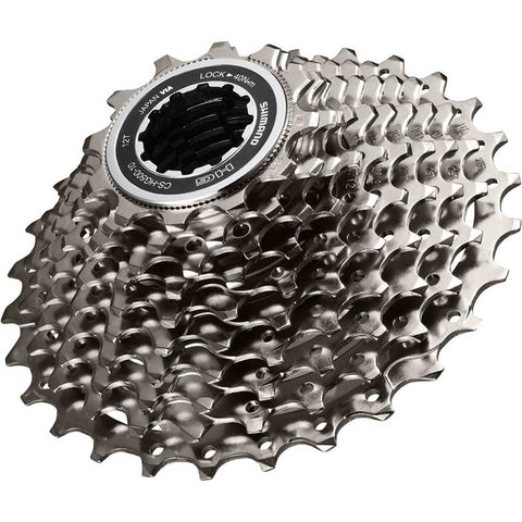 Shimano HG500 12-28t Cassette 10-Speed (CS-HG500)