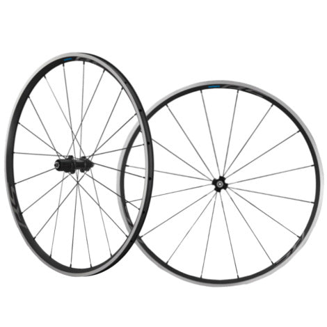 Shimano WH-RS100 700c Clincher Road Wheelset