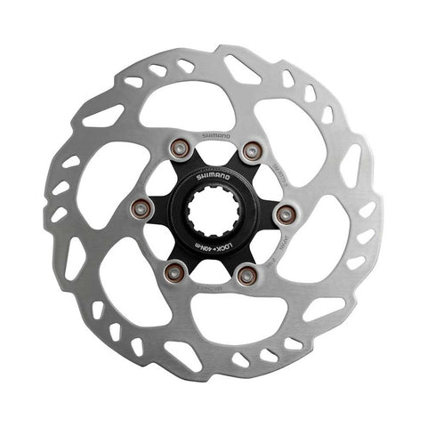 Shimano SM-RT70 140mm Centrelock IceTech Disc Rotor