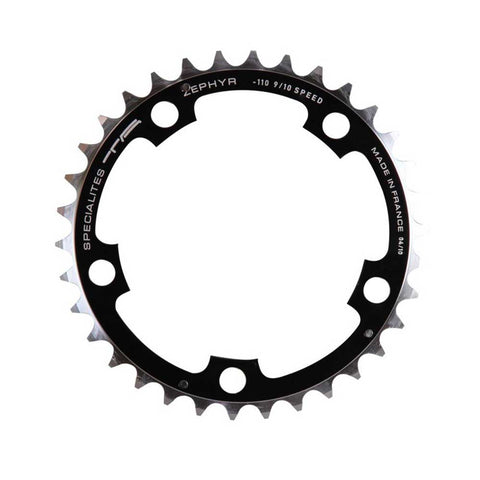 Specialities TA Zephyr Inner 5-bolt Chainrings - 110bcd