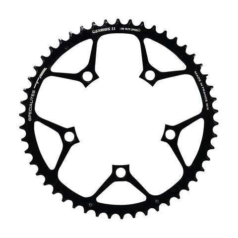Specialities TA Syrius Outer 5-bolt Chainrings - 110bcd