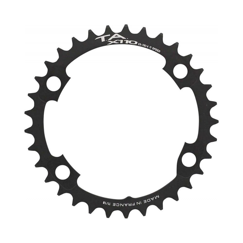 Specialities TA X110 Inner 4-bolt Chainrings - 110bcd - OLD Shimano