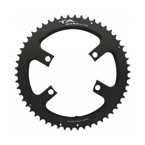 Specialities TA X110 Outer 4-bolt Chainrings - 110bcd - OLD Shimano