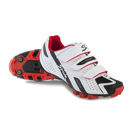 Spiuk Rocca MTB Cycling Shoe (white)