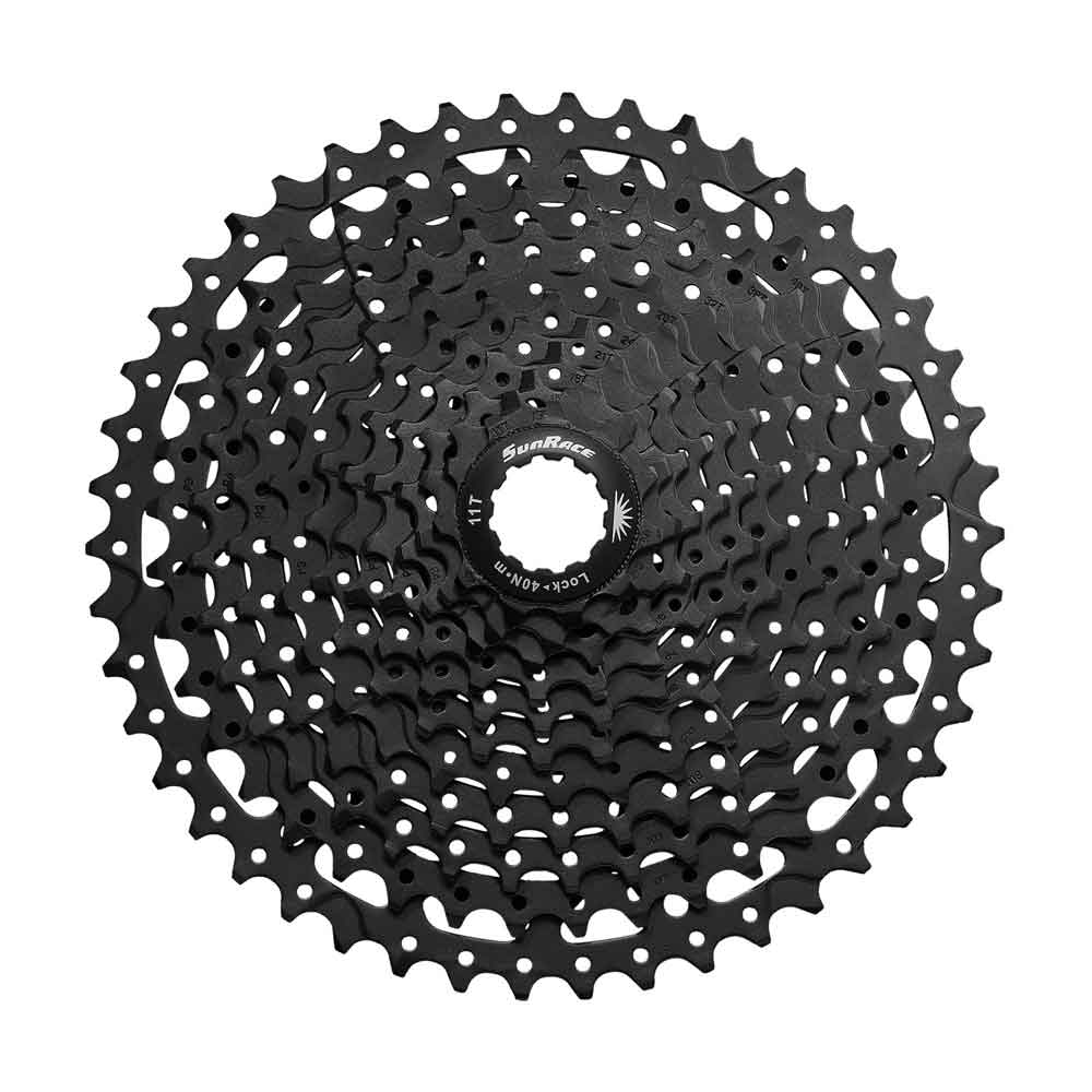 Sunrace CSMS8 11-speed 11-36t Youth MTB/CX Cassette (Shimano Compatible)
