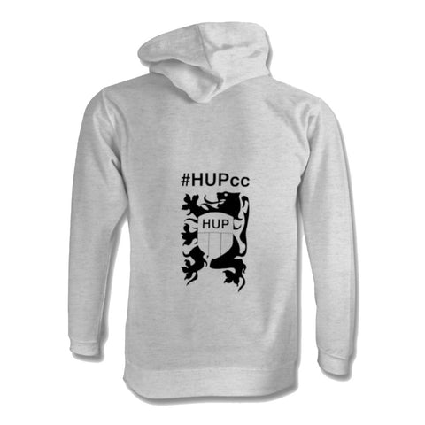 Team HUP Kids Hoodie for junior Cyclists & Triathletes