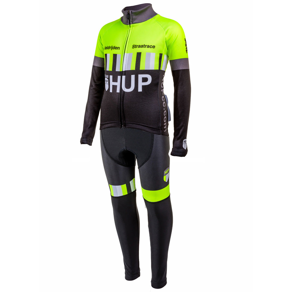 TEAM HUP Winter Cycling Bundle
