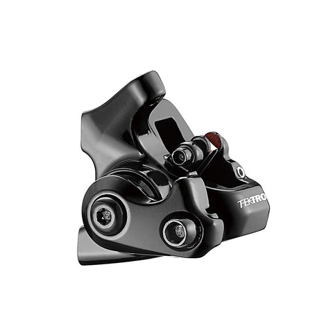 Tektro C510 Cable Disc Brake Caliper - Flat mount