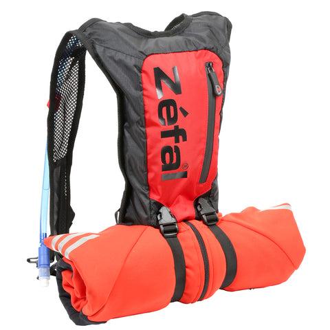 Zefal Z Hydro S small hydration backpack