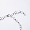 Choker de plata - ROLO NECKLACE