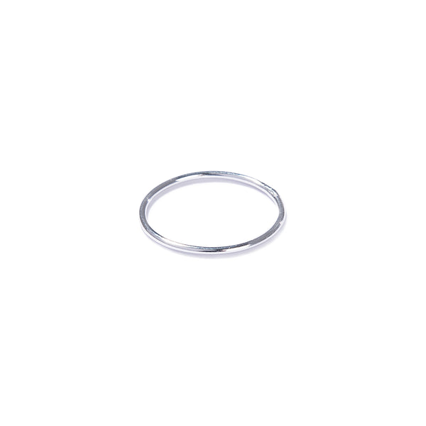 Anillo de plata - CIRCLE ALLIANCE