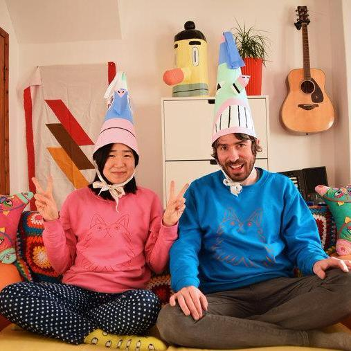 We Need to Talk About YUK FUN: Meet Lucy & Patrick from... YUK FUN