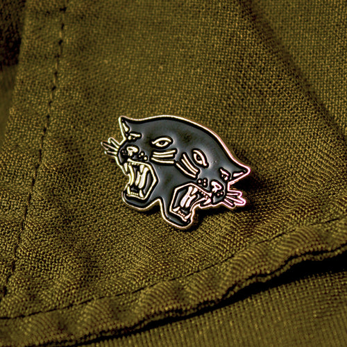 Double Trouble Pin - Pin by WKNDRS on Katt.
