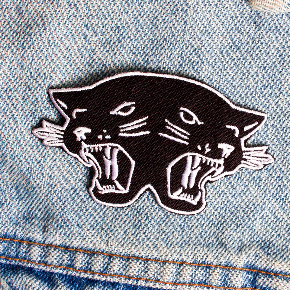 Double Trouble Patch by WKNDRS on Katt.
