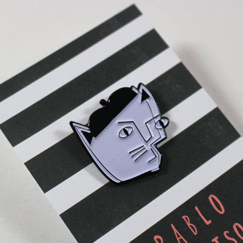 Pablo Picatso Pin - Pin by Niaski on Katt.