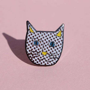 Kittenstein Pin - Pin by Niaski on Katt.