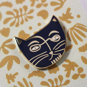 Henri Catisse Pin - Pin by Niaski on Katt.