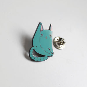 Cat Forever Pin by Surfing Sloth on Katt.